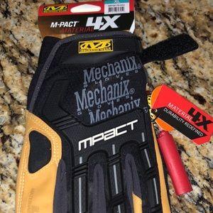 Other - Mechanix Work Gloves